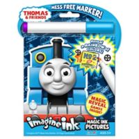 Nickelodeon™ Thomas & Friends™ Imagine Ink Magic Ink with Market Activity Book