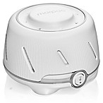 Marpac® Dohm Elite White Noise Machine in White/Grey
