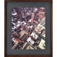 Renwil Ayden 29-Inch x 34-Inch Glass Wall Art