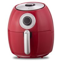 DASH™ Family 6qt. Air Fryer in Red