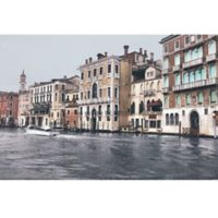 ArtMaison Canada This Is Europe 24-Inch x 36-Inch Canvas Wall Art
