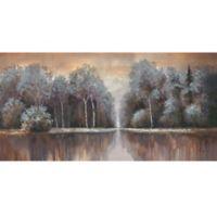 ArtMasion Canada Old Tree Lane II Canvas Wall Art