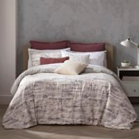 Highline Bedding Co.Habitat Collection Kai Full/Queen Comforter Set in Berry