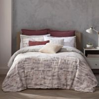 Highline Bedding Co.Habit Collection Kai Full/Queen Duvet Set in Berry