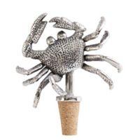 Mud Pie© Crab Bottle Topper