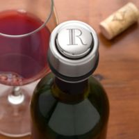 Zippo ® Personalized Wine Bottle Cap