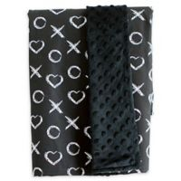Bambella Designs® OX Stroller Blanket in Black