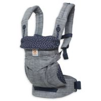 Ergobaby™ 360 All Positions Baby Carrier in Star Dust