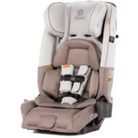 Diono Radian 3 RXT All-in-One Convertible Car Seat in Oyster Grey
