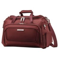 Samsonite® Silhouette 16 Travel Tote in Red
