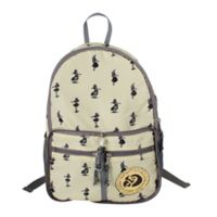 Margaritaville® Hula Girl 14.5-Inch Packable Backpack in Yellow