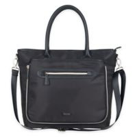 Kenneth Cole Reaction Single Compartment Tote in Black