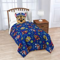 Nickelodeon™ PAW Patrol Nogginz Pillow and Blanket Set