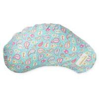 Littlebeam Nursing Pillow in Light Blue