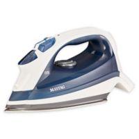 Maytag® M200 Steam Iron in Blue