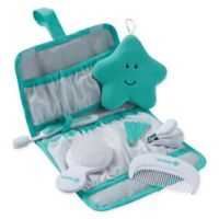 Safety 1st® 11-Piece Complete Grooming Kit in Aqua