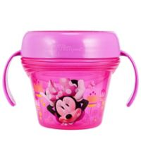 The First Years™ Disney® Minnie Mouse Spill-Proof Snack Cup in Pink