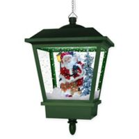 Fraser Hill Farm Hanging Musical Lantern