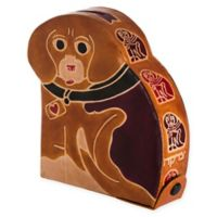 Cashbah Riley the Puppy Tzedakah Charity Box