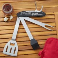 You're Flippin Awesome Personalized BBQ Multi-Tool
