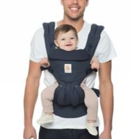 Ergobaby™ Omni 360 Baby Carrier in Navy Mini Dots