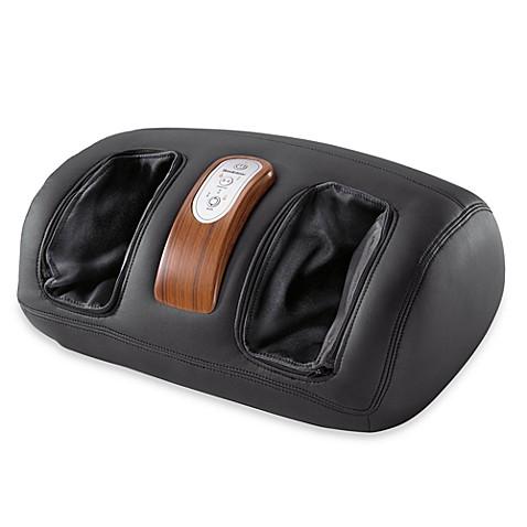 BrookstoneR I NeedR Soothing Foot Massager