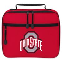 The Northwest® Ohio State Buckeyes Cooltime Lunch Kit