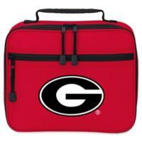 The Northwest® Georgia Bulldogs Cooltime Lunch Kit