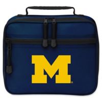 The Northwest® Michigan Wolverines Cooltime Lunch Kit