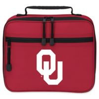 The Northwest® Oklahoma Sooners Cooltime Lunch Kit