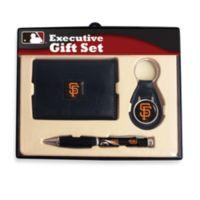 San Francisco Giants Executive Gift Set
