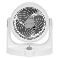 IRIS® USA Portable Fan in White