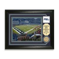 Seattle Seahawks Single Coin Photo Mint