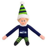 NFL Seattle Seahawks Team Elf