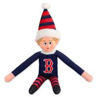 MLB Boston Red Sox Team Elf