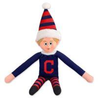 MLB Cleveland Indians Team Elf