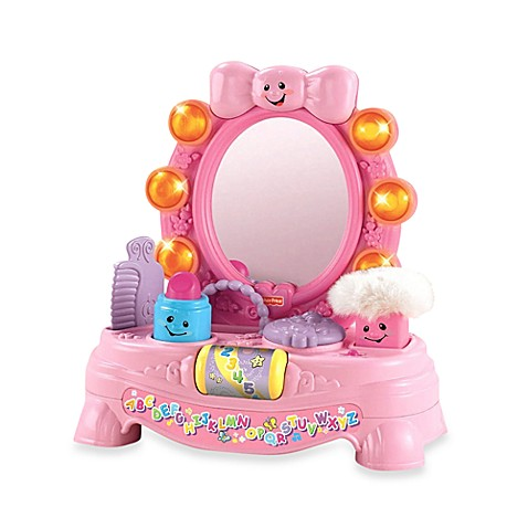 Fisher-Price® Laugh & Learn™ Magical Musical Mirror