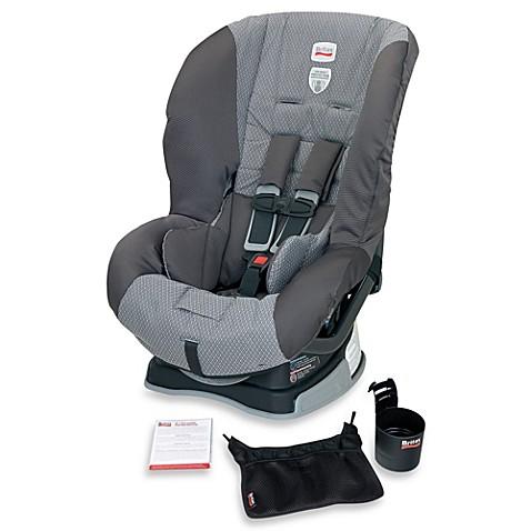Britax Hi Way  Car Seat