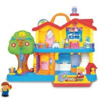 Kiddieland My First Sweet Home Play Set