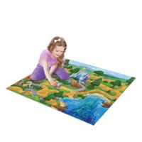 Disney® Princess Mega Play Mat with Bonus Vehicle