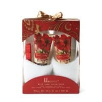 Lila Grace® Foot Care Gift Set in Vanilla Cranberry