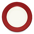 Noritake® Colorwave Rim Salad Plate in Raspberry