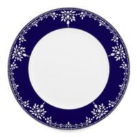 Marchesa by Lenox® Empire Pearl Indigo Dinner Plate