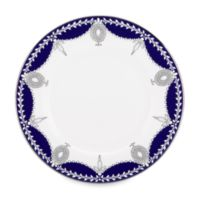 Marchesa by Lenox® Empire Pearl Indigo Salad Plate
