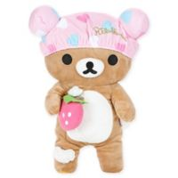 Rilakkuma™ Bathtime Bear Plush Toy in Brown