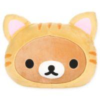 Rilakkuma™ Tiger Head Bear Plush Toy in Brown