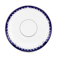 Marchesa by Lenox® Empire Pearl Indigo Saucer