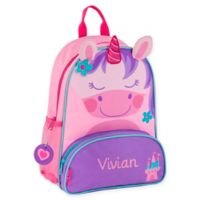 Stephen Joseph® Unicorn Sidekick Backpack in Pink