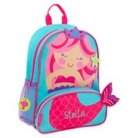 Stephen Joseph® Mermaid Sidekick Backpack