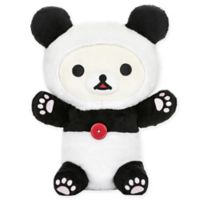 Rilakkuma™ Korilakkuma Panda Say Hi Plush Toy